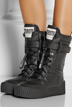 Marc by Marc Jacobs sneaker boots now on sale at Nordstrom rack for $289.97