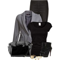Untitled #415, created by denise-schmeltzer on Polyvore