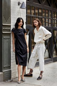 See the complete Rachel Comey Spring 2017 Ready-to-Wear collection.