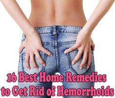 Get Rid Hemorrhoids Check more at www.healthyandsmo...