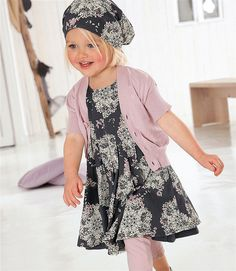 girl's fashion - beautiful dress