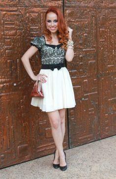 vestido de festa curto blog se eu tivesse um closet Vestidos de festa: como escolher o ideal para você