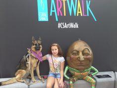 2015 coco melissa coral springs artwalk