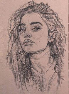 - Drawings - # drawings - - Source by ideas for teens Pencil Art Drawings, Cool Art Drawings, Art Drawings Sketches, Drawing Art, Sketches Of Faces, Charcoal Drawings, Drawing Sites, Art Du Croquis, Deep Art