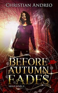 Paranormal Romance, Romance Novels, Autumn, Books, Libros, Fall, Book, Book Illustrations, Libri
