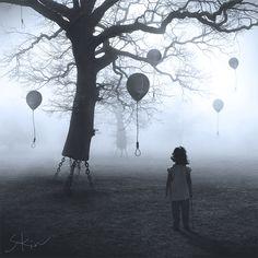 https://www.facebook.com/silenteyeskin photomanipulation artwork design surreal…