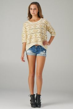 love this sweater $34