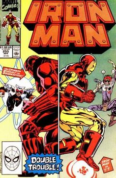 A cover gallery for the comic book Iron Man Iron Man Comic Books, Marvel Comic Books, Comic Book Characters, Comic Book Heroes, Comic Books Art, Marvel Comics, Book Art, Iron Man Kunst, Iron Man Art