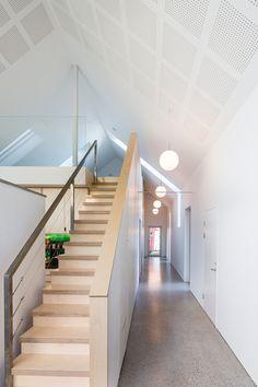 Øvre Tomtegate 7 | Link Arkitektur; Photo: Hundven-Clements photography | Archinect