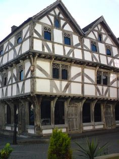 Medieval House | Flickr - Photo Sharing!