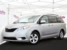 Toyota Sienna LE 2011 V6 3.5L/211 http://www.offleaseonly.com/used-car/Toyota-Sienna-LE-5TDKK3DC2BS032568.htm?utm_source=Pinterest_medium=Pin_content=2011%2BToyota%2BSienna%2BLE_campaign=Cars