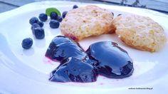 Galaretka z aronii i porto   andrasz-kulinarnie