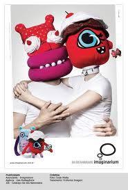 Campanha: Sazonalidade - Dia dos Namorados   Imaginarium