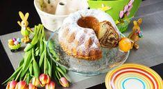RECEPT: Sočna in bogata orehova potica, ki vedno uspe - Hudo Slovenija Slovenian Food, Rum, Recipes, Easter, Rome, Recipies, Recipe