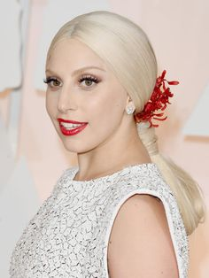 レディー・ガガ (Lady Gaga) photo : Getty Images