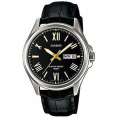 Casio - Men's Watch MTP-1377L-1AVDF