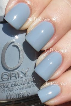 Orly Hope and Freedom spring 2013 collection - Boho Bonnet