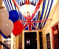British Birthday Party | Catch My Party
