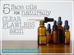 My Super-Simple All-Natural Skincare & Beauty Routine | Body Unburdened