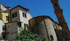 Artallo Frazione di Imperia Chiesa Parrocchiale di San Sebastiano