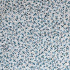Sommersweat bloemen in de wind - Lillestoff-Studio Saartje - online winkel met designer-, retro- en vintage stoffen en exclusieve patronen