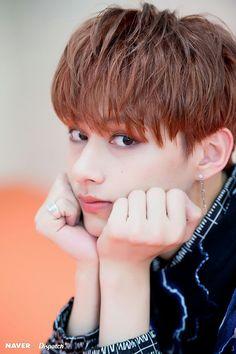 #Seventeen#Jun文俊輝❤