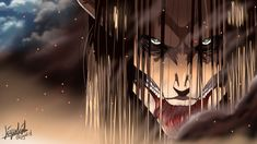 New Image Wallpaper, Wallpaper S, Attack On Titan Eren, Supreme Wallpaper, Keep Moving Forward, Fullmetal Alchemist, Most Beautiful Pictures, Instagram, Anime People
