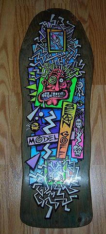 Brand X - Sean Goff