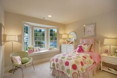 Cute! ~ Love the Window Seat