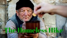 The Homeless Hike | Tony Agnesi