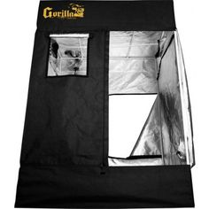 The 9×9 Gorilla Grow Tents from supercloset are simply the best grow tents available across the world. These professionally designed best grow tents are created for both experts and beginners. No more space constrain as you get large area to allow your plants to fully flourish. Supercloset offers wide range of gorilla tents for you to select from. This article discusses the details of the Gorilla Grow Tent 9×9