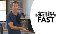 I've tried a lot of fasts, but the Bone Broth Fast is my favorite. Doing a Bone Broth Fast can improve your metabolism and immunity, support digestion and de...