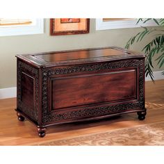 Shop Wayfair for Decorative Trunks to match every style and budget. Enjoy Free…