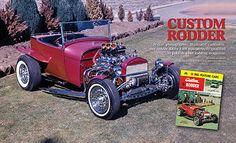 Australian Street Hot Rod Magazines, Custom Built & Drag Racing ...