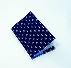 Blue passport case-Anchors print-Passport cover-Passport Wallet-Passport case-Passport sleeve-Passport Organizer Passport Wallet, Passport Cover, Iphone Wallet, Safety Cover, Anchor Print, Beautiful Mask, Small Crossbody Bag, Carry On Bag, Small Bags