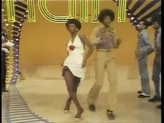 Papa Was A Rolling Stone (Original Soul Train Vemix)