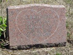 Elfrieda Benson