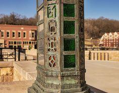 DECO DETAILS ~ Excelsior Springs, Missouri USA ~ Copyright ©2013 Bob Travaglione. ALL RIGHTS RESERVED ~ www.FoToEdge.com