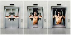 世界のフィットネス、スポーツジムの斬新な広告14選 | AdGang
