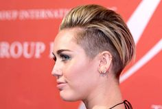 Click here to see 11 celebrity's short haircuts, ranked from awful to awesome.