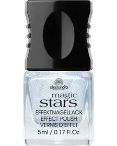 Alessandro - Magic Stars Velvet Touch Effektlack