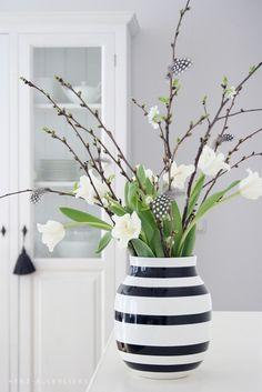 stripes.vase