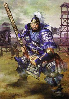 Xiahou Yuan (Wei)