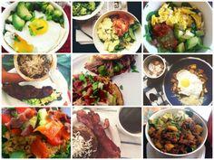 21DSD breakfast ideas [primal bites blog paleo recipes]