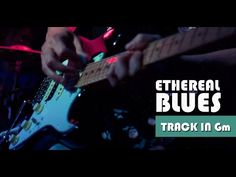 G Minor, Backing Tracks, Guitar Lessons, Ethereal, Blues, Music Instruments, Musical Instruments