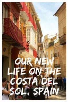 We relocated our family of four from Sydney, Australia to the South of Spain. What it feels like to start up a new life on the Costa Del Sol near Malaga - read all about it here. #expat #expatlife #movingguide #movingtospain #movetospain #andalusia #familyblog #costadelsol