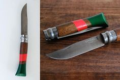 Whiskey folding Knife by Son of Sailor