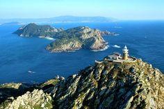 Islas Cies - Vigo