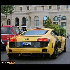 Audi Supercar, Audi R8, Supercars, Monaco, Dream Cars, Amazing, Instagram Posts, Cute, Youtube