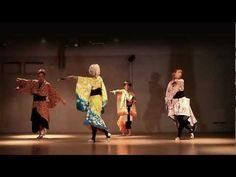 【みうめ・仮面ライアー217・先生と僕】千本櫻 踊ってみた。